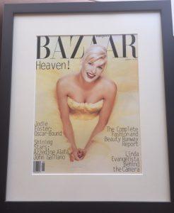 Two Fashion Favorites, Two Big Magazines