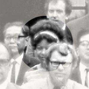 """Sheila D. Minor: A """"Hidden Figure,"""" Found on Twitter"""