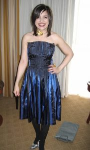 Outfit Flashback: Independent Spirit Awards 2007