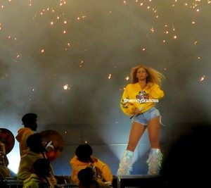 "Coachella 2018, Day 1: A ""Short"" Wait for Beyoncé"