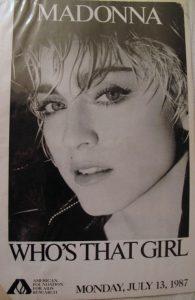 Throwback Thursday: Madonna's Slow Fashion