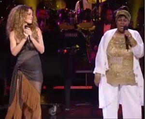 RIP, Aretha Franklin