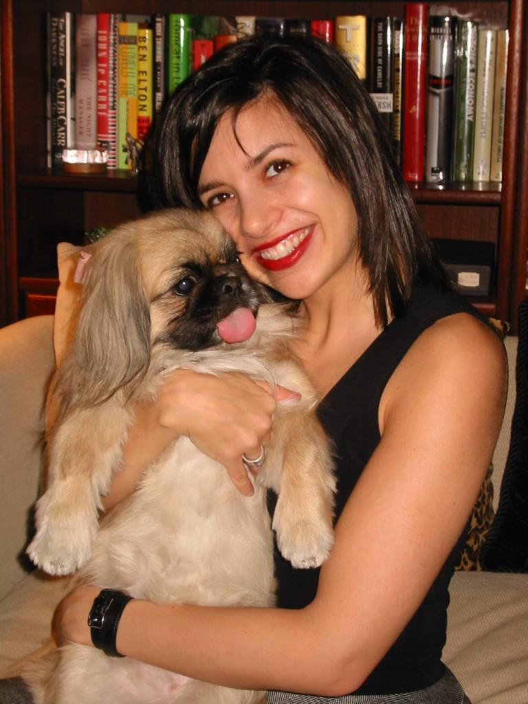 Remembering Gigi the Dog