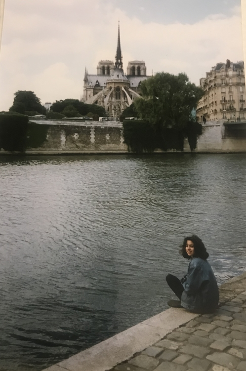 Notre Dame's Bell Towers Survive
