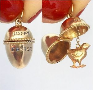 Easter Egg Jewelry
