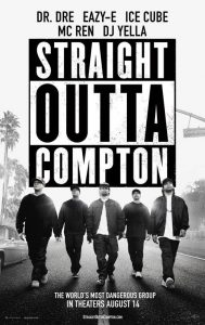 "Flashback From HuffPost: Kept Outta ""Compton"""