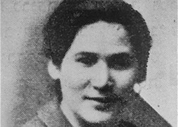 Role Model:  Auschwitz Activist Róża Robota