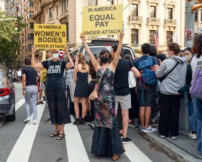 What Wendy Wore: Met Gala Fashion Statement